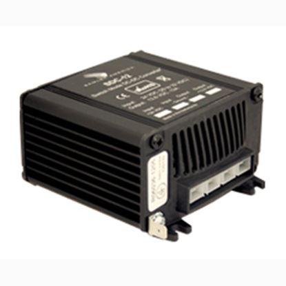 Picture of Samlex Solar SDC Series 12 amps DC Converter SDC-12 19-2568
