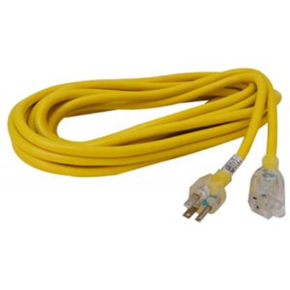 Picture of Mighty Cord  25' 15A Extension Cord A10-2514E 19-3373