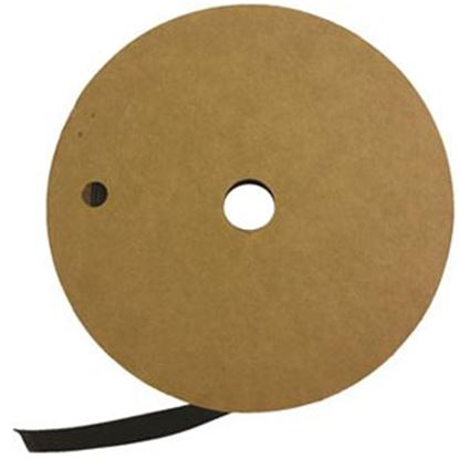 "Picture of Battery Doctor  Black 1"" x 25' Heat Shrink Tubing 80714 19-3635"
