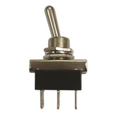 Picture of Battery Doctor  3A Toggle Switch 20514 19-3654