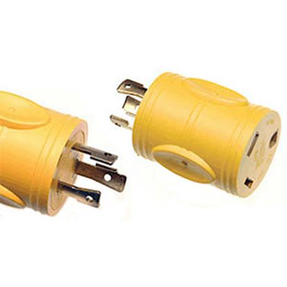 Picture of Arcon  30A Plug Power Cord Adapter 14398 19-3724