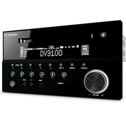 Picture of Furrion  AM/FM/CD/DVD/MP/WMA/MP4 Radio w/Bluetooth & USB 381517 19-9050