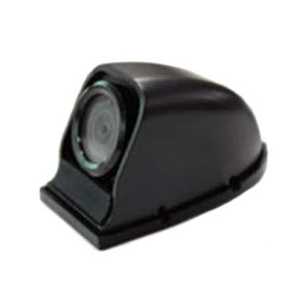 Picture of Furrion  Black 648x488 170 Deg Left Side Back Up Camera 381572 19-9128