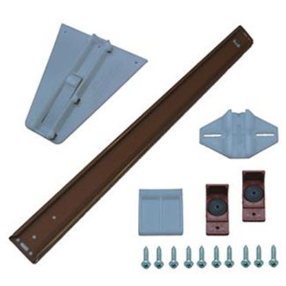 Picture of AP Products  Door Track Guide for Delta Monorail Drawer Slide 013-083 20-0570