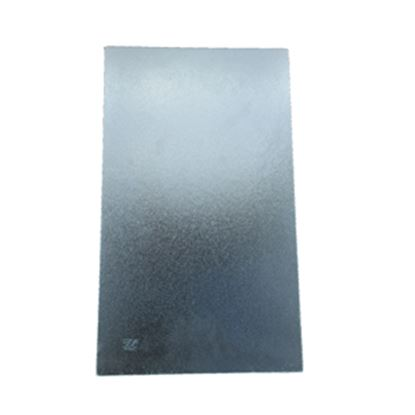 "Picture of AP Products  12-1/2""W x 21-1/2""H Obscure Entry Door Glass 015-201495 20-3500"