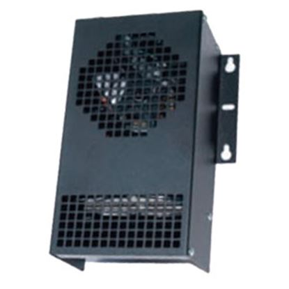 Picture of Caframo  120V 500W Cabinet Mountable Plug-In Heater 9421CABBX 22-0547
