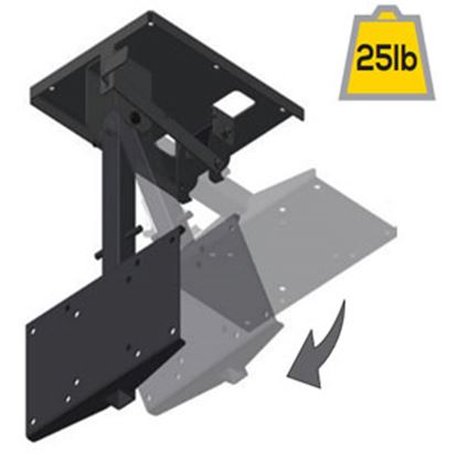 Picture of MOR/ryde  Drop Down TV Ceiling Mount TV1-080H 22-1165