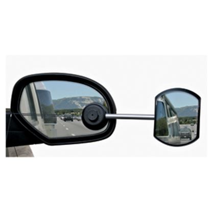 Picture of Camco  Tow-N-See Flat Mirror 25663 23-0387
