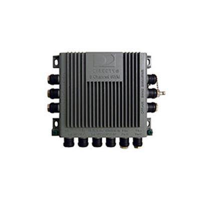 Picture of Winegard Trav'Ler (TM) Satellite TV Antenna Single Wire Multi-Switch Kit SWM-840 24-0099