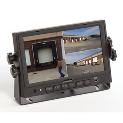 "Picture of Mobile Awareness VisionStat (R) 3.5"" Wired 1 Camera System MA1168 24-5105"