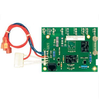 Picture of Dinosaur Electronics  2 Way Refrigerator Power Supply Circuit Board 616474222-WAY 39-0485