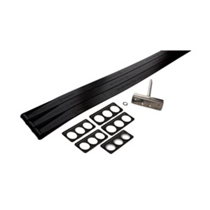 Picture of AP Products Flexguard Slide Out Wiring Guard 014-134629 46-0892