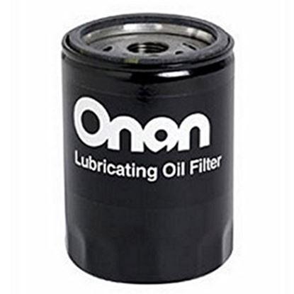 Picture of Cummins Onan  Generator Oil Filter 122-0810 48-2059