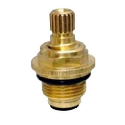 Picture of Phoenix Faucets  Brass H&C Faucet Stem & Bonnet for Phoenix PF287011 48-5760