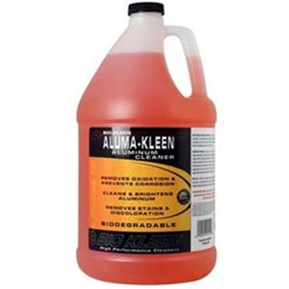 Picture of Bio-Kleen Aluma Kleen 1 Gal Jug Liquid Metal Polish M00109 69-0495