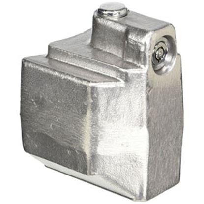 "Picture of Blaylock  2"" Aluminum Bulldog Trailer Coupler Lock TL-22 69-0704"
