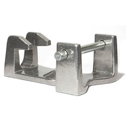 "Picture of Blaylock  3/4"" Gooseneck Coupler Lock TL-55 69-1275"