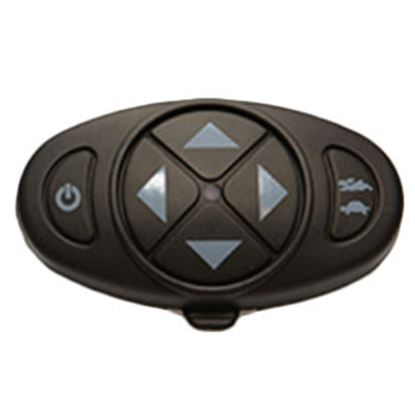 Picture of GoLight  Wireless Dash Mount Spotlight Remote for Golight/Radioray/Stryker 30200 69-5207