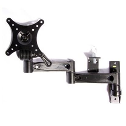 Picture of Majestic  Swing Arm TV Wall Mount ARM2502B 69-6580