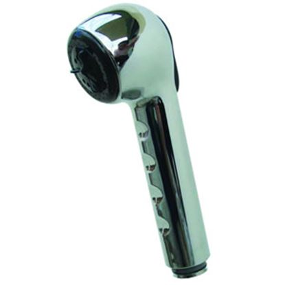 Picture of Relaqua  Chrome Handheld Shower Head w/2 Spray Settings AS-160C 69-7097