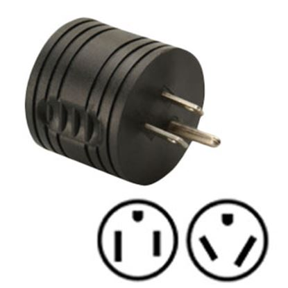 Picture of Surge Guard  15M/30F Power Cord Adapter 095215508 69-7633