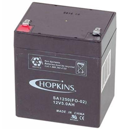 Picture of Hopkins  12V Battery for Breakaway System 20008 69-9113
