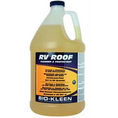 Picture of Bio-Kleen  1 Gallon Jug Rubber Roof Cleaner M02409 70-3075
