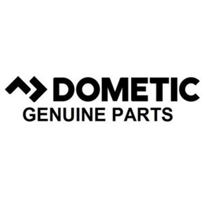 Picture of Dometic  Arctic White Furnace Access Door For Atwood 30539 71-5478
