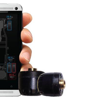 Picture of Pressure Pro  Tire Pressure Monitoring System w/ 2 Sensors FX2K 71-5718