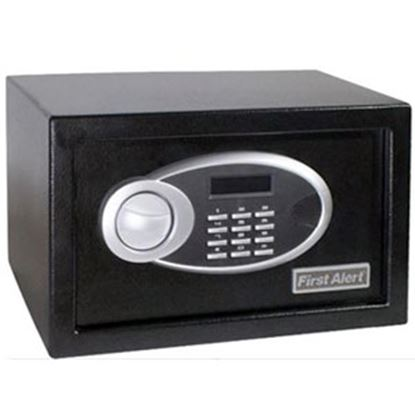 Picture of BRK First Alert (R) Steel Electronic Key Pad Anti-Theft Safe 4003DFB 71-7868