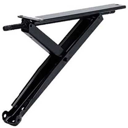 "Picture of BAL  19"" 1000 Lb Manual Trailer Stabilizer Jack 23007 91-9349"