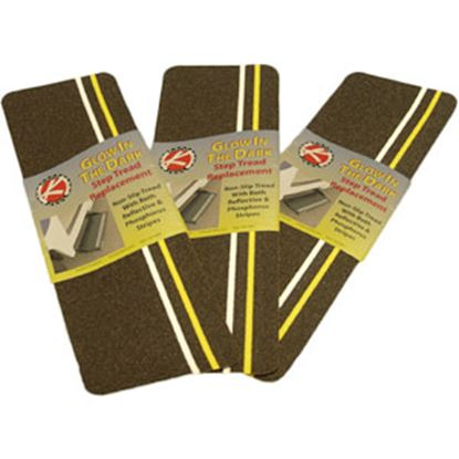 Picture of Kwikee  Glow In Dark Step Tread 379600 93-6581